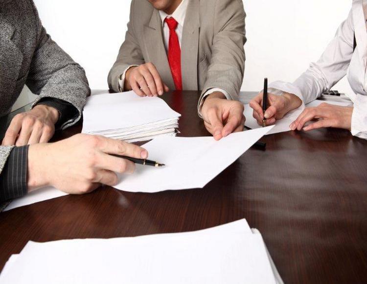 юридические консультации по договорам