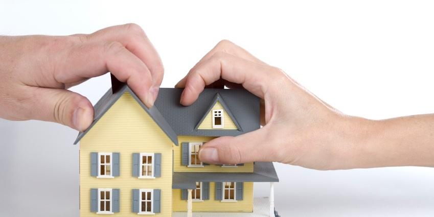 раздел приватизированной квартиры между бывшими супругами серьезный