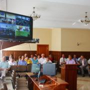 Депутаты предлагают проводить судебные заседания по видеосвязи